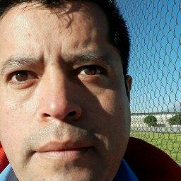 Victor Garcia Bautista - cover