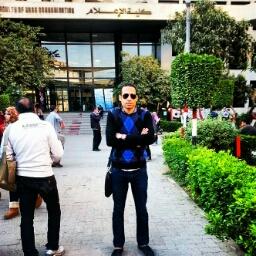 Avatar - Ahmed Eldeep