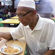 Avatar - Abd Aziz b Mohd Arshad