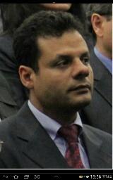 Avatar - Mahmoud I. Abbas