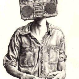 Avatar - Radio head