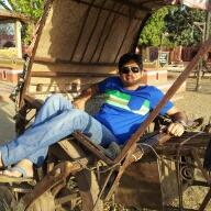 Avatar - Pankaj Shakya