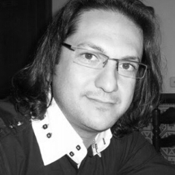 Avatar - Hugo Muñoz Rodríguez