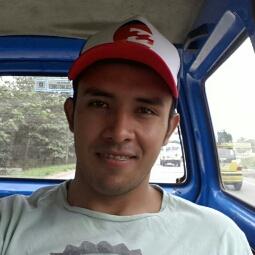 Avatar - José Fernando Santisteban Hidalgo