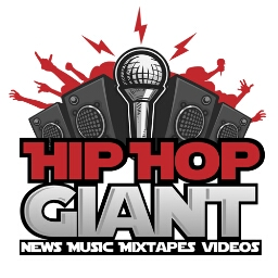 Hip Hop Giant - cover