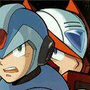 Avatar - Rockman X-Zero™