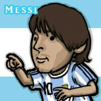 Avatar - Messi_Lai