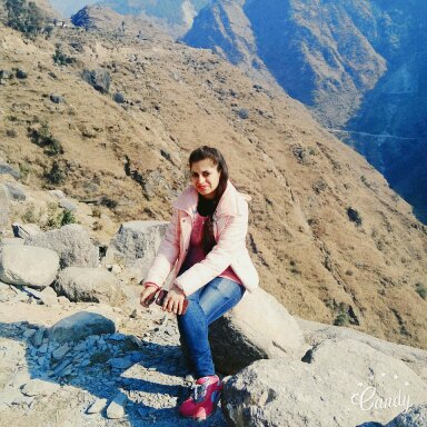 Avatar - Nandini Sharma