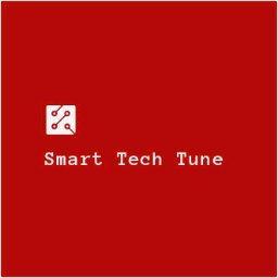 Smart Tech Tune - cover