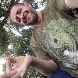 Avatar - Peter Panayiotis Karanikas