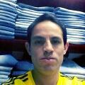 Avatar - jorge ivan chisabas Soler