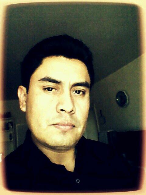 Avatar - Luis B Aguaiza