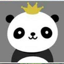 Avatar - U2 Sweet Panda