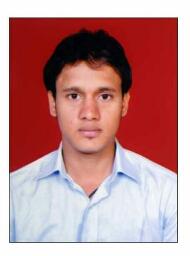 Akhilesh tripathi - cover