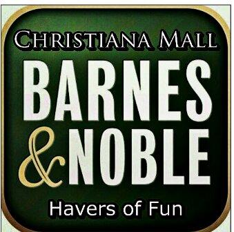 Avatar - Barnes & Noble Christiana Mall