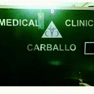 Avatar - clinica carballo