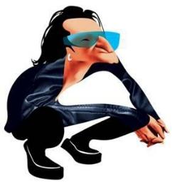 Avatar - Bono Vox