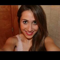 Avatar - Raquel Hernández Segura