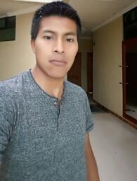 Avatar - Bladimir Alvarado