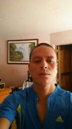 Avatar - Andres Alvarez