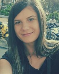 Avatar - Claudia Mihaela