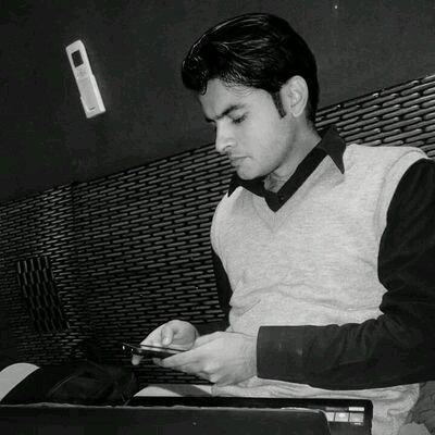 Sumitt Singh - cover