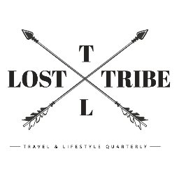 Lost Tribe Magazine - cover