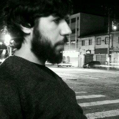 Fabio P Nascimento - cover
