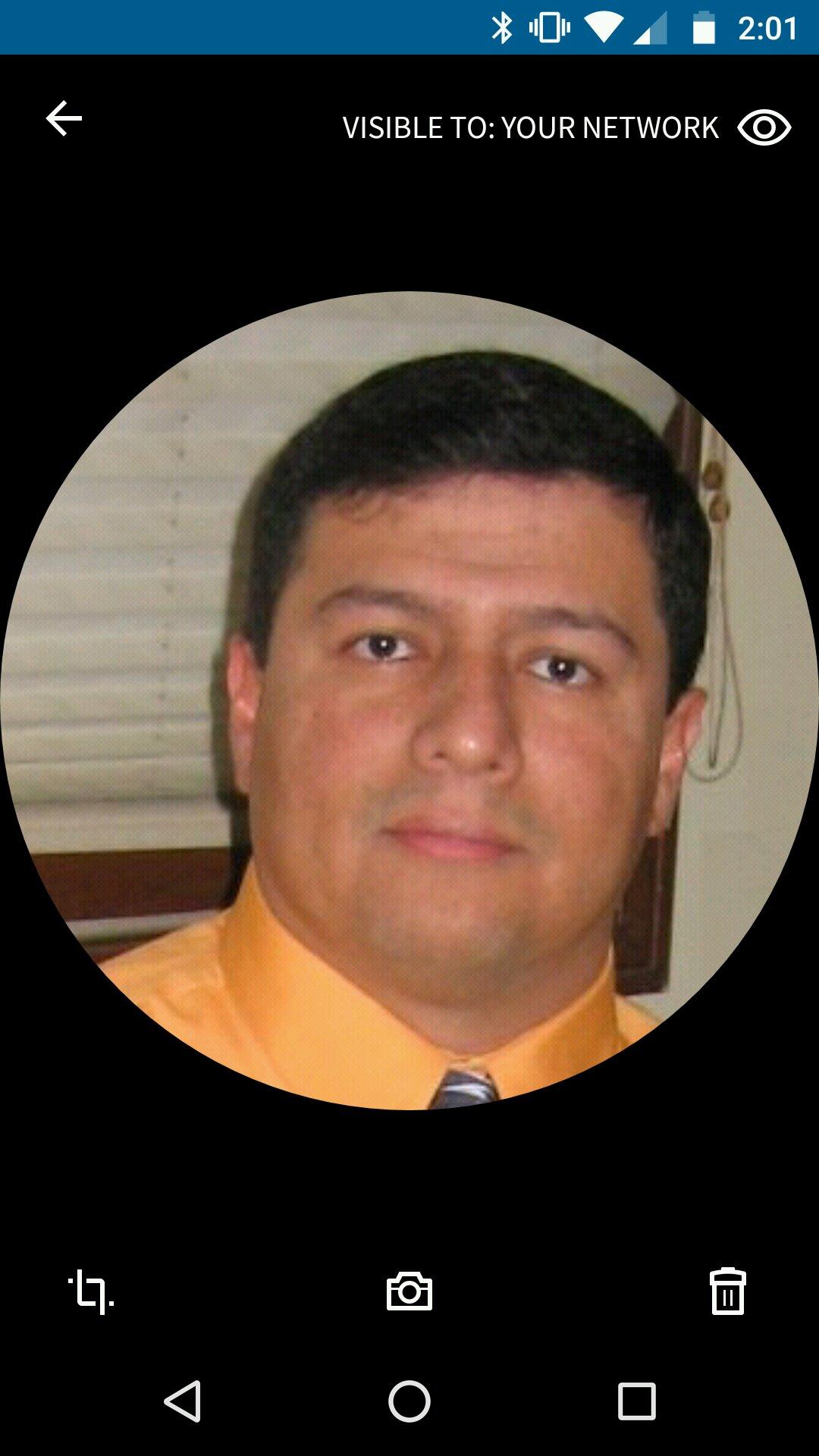 Avatar - Jose Ordonez