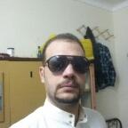 احمد الهمامى - cover