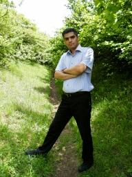 Avatar - Mohammad Ghafari