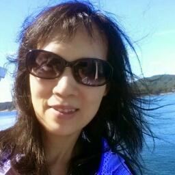 Avatar - Denise Chow