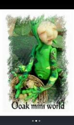 Avatar - Ooak Mini World