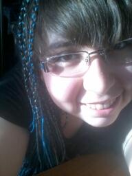 Avatar - Lisbet Ashley Becerra Sierra