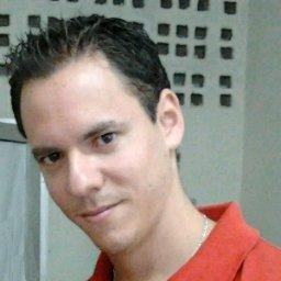 Avatar - Javier Pérez