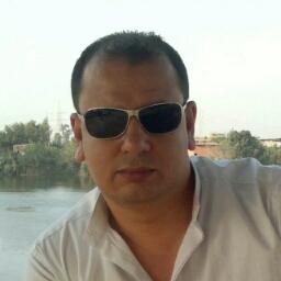 Avatar - Ahmed Gebril