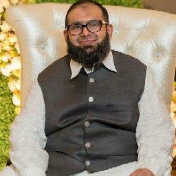 Sheikh Muhammad Sarmad Hayat - cover