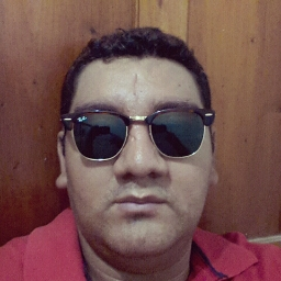 Avatar - Luis Sandoval