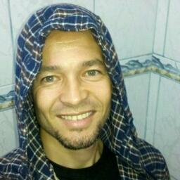 Avatar - Adriano Barrados