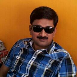 Avatar - Snehadeep s patil