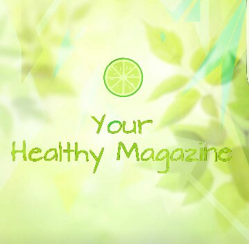 Your Healthy Magazine - cover