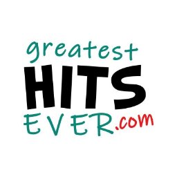 Greatest Hits Ever - cover