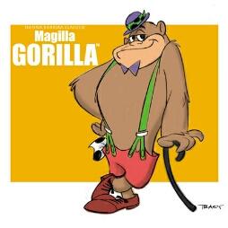 Avatar - Magilla Gorilla