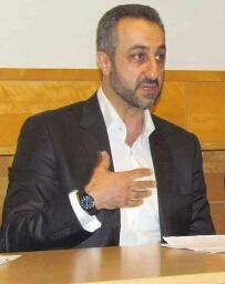 Avatar - Jan Baloch