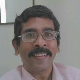 Avatar - Meenakshisundaram. S