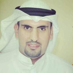 Avatar - Meshal Al Abdullah