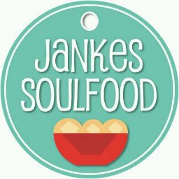 Jankes Soulfood - cover