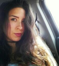Avatar - April Lozano