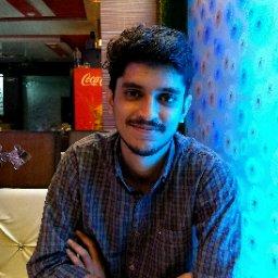 Avatar - Sarvesh Kumar