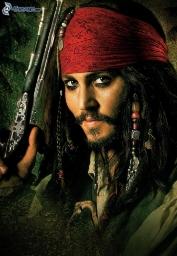 Avatar - Capt. Jack Sparrow